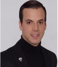 Maxime Gamache, Courtier immobilier résidentiel