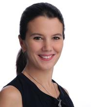 Rebecca Sohmer Bergman, Courtier immobilier résidentiel