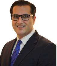Jafar Qaderi, Courtier immobilier