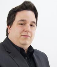 Vincent Brisson, Residential Real Estate Broker