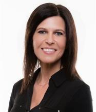 Hélène Vaillancourt, Residential Real Estate Broker