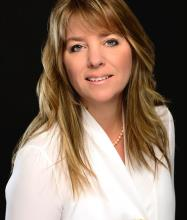 Hélène Beaulieu, Real Estate Broker