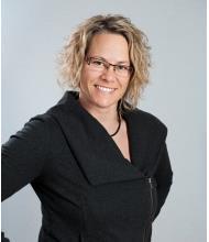 Isabelle Maillé, Certified Real Estate Broker