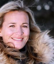 Caroline Lévesque, Certified Real Estate Broker