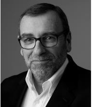 Gérald C. Pion, Courtier immobilier