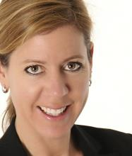 Susie Trudeau, Courtier immobilier