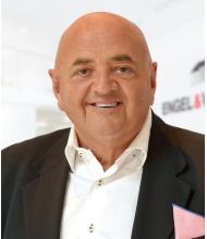 Jean Parisien, Real Estate Broker