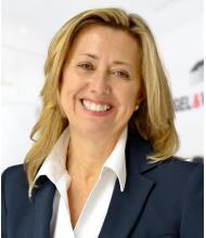 Martine Séguin, Real Estate Broker