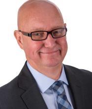 Michel Sarrazin, Real Estate Broker