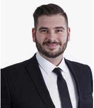 Pierre-Olivier Blouin, Courtier immobilier résidentiel