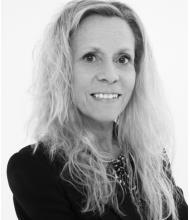Louise Valente, Courtier immobilier résidentiel