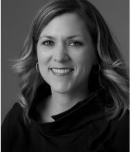 Jessica Brown, Courtier immobilier résidentiel