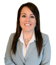 Anik Mainville, Courtier immobilier