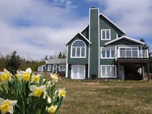 Maison à vendre à Baie-Saint-Paul, Capitale-Nationale, 8 - 10, Chemin des Noisetiers, 8731477 - Centris