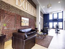 Condo / Appartement à louer à Ville-Marie (Montréal), Montréal (Île), 345, Rue  De La Gauchetière Ouest, app. 403, 19892981 - Centris