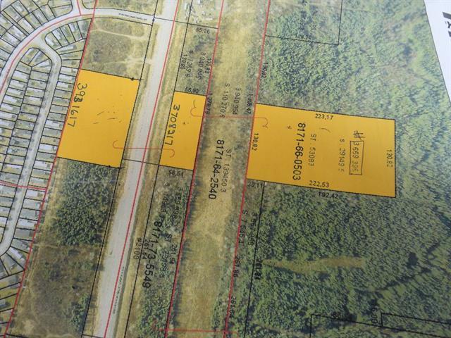 Terrain à vendre à Sept-Îles, Côte-Nord, 2151, boulevard  Laure, 12837769 - Centris.ca