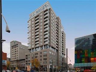 Condo / Apartment for rent in Montréal (Ville-Marie), Montréal (Island), 1009, Rue  De Bleury, apt. 1110, 9483958 - Centris.ca