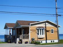 House for sale in Sainte-Flavie, Bas-Saint-Laurent, 420, Route de la Mer, 10278249 - Centris.ca
