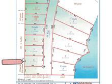 Terrain à vendre à Senneterre - Ville, Abitibi-Témiscamingue, 340, 4e Rue Est, 13338301 - Centris.ca