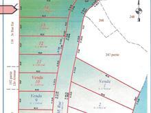 Terrain à vendre à Senneterre - Ville, Abitibi-Témiscamingue, 260, 4e Rue Est, 25090739 - Centris.ca