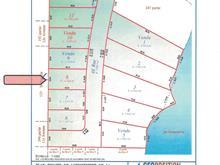 Terrain à vendre à Senneterre - Ville, Abitibi-Témiscamingue, 320, 4e Rue Est, 17426590 - Centris.ca