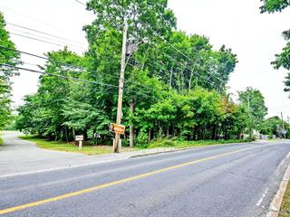 Terrain à vendre à Montréal (Ahuntsic-Cartierville), Montréal (Île), boulevard  Gouin Ouest, 18499692 - Centris.ca
