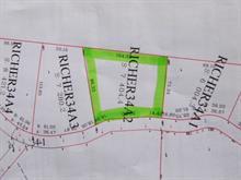 Lot for sale in Montcalm, Laurentides, Chemin du Lac-Richer Sud, 25527727 - Centris.ca