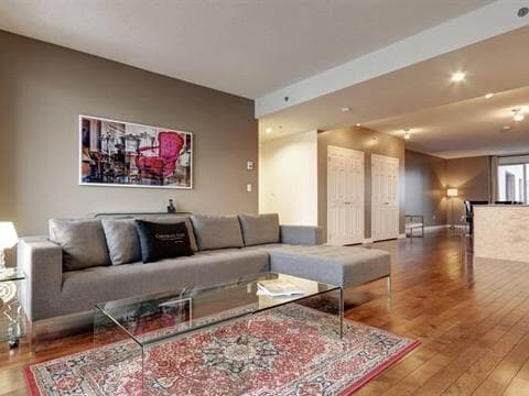 Condo / Apartment for rent in Ville-Marie (Montréal), Montréal (Island), 400, Rue  Sherbrooke Ouest, apt. 2210, 9988621 - Centris.ca