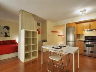 Condo / Appartement à louer à Montréal (Ville-Marie), Montréal (Île), 1009, Rue  De Bleury, app. 1710, 10161966 - Centris.ca