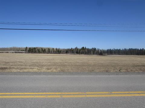 Lot for sale in Saint-Charles-de-Bourget, Saguenay/Lac-Saint-Jean, 72, Route du Village, 10518983 - Centris.ca