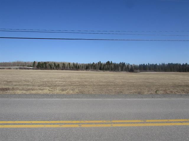 Terrain à vendre à Saint-Charles-de-Bourget, Saguenay/Lac-Saint-Jean, 72, Route du Village, 10518983 - Centris.ca