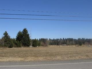 Lot for sale in Saint-Charles-de-Bourget, Saguenay/Lac-Saint-Jean, 70, Route du Village, 10188465 - Centris.ca