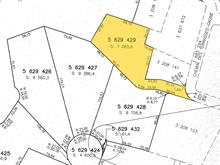 Lot for sale in Mille-Isles, Laurentides, Chemin des Terrasses-Gagné, 17397414 - Centris.ca