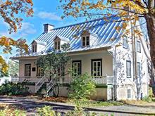 Maison à vendre à Château-Richer, Capitale-Nationale, 8294A - B, Avenue  Royale, 19504221 - Centris