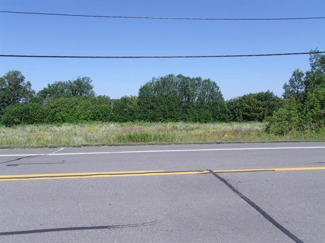 Terrain à vendre à Cacouna, Bas-Saint-Laurent, Route du Patrimoine, 27897828 - Centris.ca