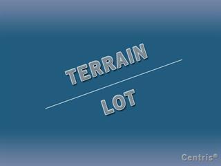 Terrain à vendre à Cantley, Outaouais, Rue de l'Opale, 14595167 - Centris.ca