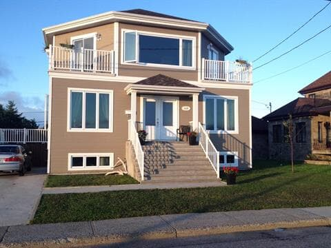 House for sale in Sept-Îles, Côte-Nord, 608, Avenue  Arnaud, 26733174 - Centris.ca