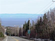 Terrain à vendre à Petite-Rivière-Saint-François, Capitale-Nationale, Rue  Principale, 22899072 - Centris.ca