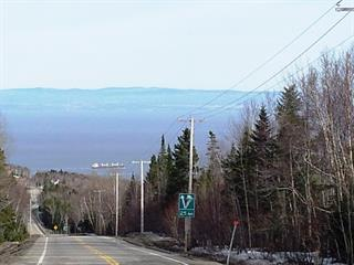 Lot for sale in Petite-Rivière-Saint-François, Capitale-Nationale, Rue  Principale, 22899072 - Centris.ca