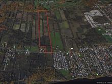 Terre à vendre à Montréal (L'Île-Bizard/Sainte-Geneviève), Montréal (Île), Rue  Cherrier, 17322188 - Centris.ca
