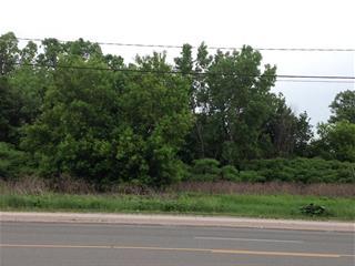 Terrain à vendre à Gatineau (Gatineau), Outaouais, boulevard  Maloney Est, 22070045 - Centris.ca