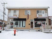 Quadruplex for sale in Montréal-Nord (Montréal), Montréal (Island), 3736 - 3740, Rue  Sabrevois, 28478681 - Centris.ca