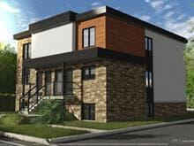 Quadruplex à vendre à Québec (Charlesbourg), Capitale-Nationale, 1125 - 1131, Rue  Astrid, 14971773 - Centris.ca
