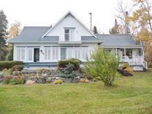 Chalet à vendre à Saguenay (Lac-Kénogami), Saguenay/Lac-Saint-Jean, 4155, Chemin des Érables, 14374216 - Centris.ca