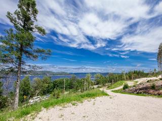 Lot for sale in Saguenay (La Baie), Saguenay/Lac-Saint-Jean, 3, Chemin de la Batture, 26027124 - Centris.ca