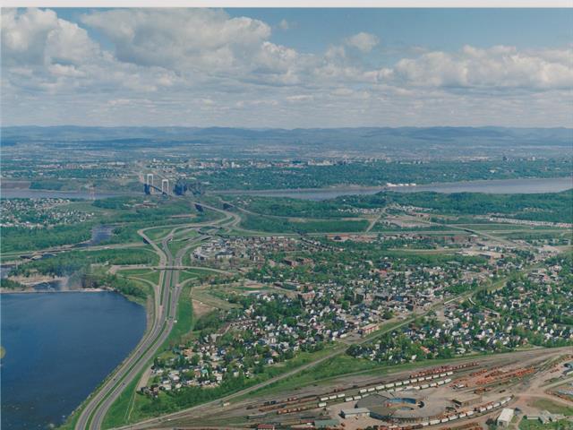 Bâtisse industrielle à louer à Lévis (Les Chutes-de-la-Chaudière-Est), Chaudière-Appalaches, 2256, Avenue de la Rotonde, 16740537 - Centris.ca