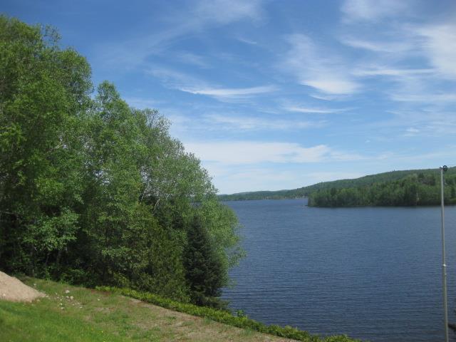Lot for sale in Sainte-Anne-du-Lac, Laurentides, Chemin du Tour-du-Lac, 26834615 - Centris.ca
