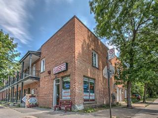 Local commercial à vendre à Montréal (Rosemont/La Petite-Patrie), Montréal (Île), 1200A, Rue de Bellechasse, 27381214 - Centris.ca