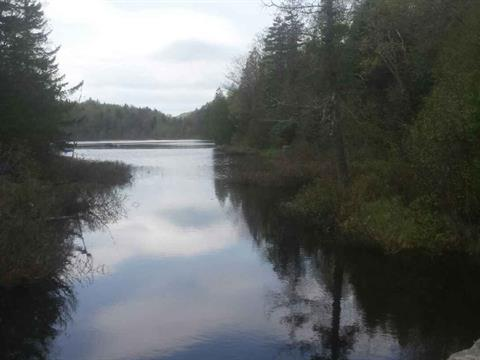 Land for sale in Saint-Adolphe-d'Howard, Laurentides, Chemin  Mohawk, 23475798 - Centris.ca