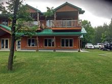 Condo à vendre à Chambord, Saguenay/Lac-Saint-Jean, 103, Chemin du Parc-Municipal, app. 1, 22026685 - Centris.ca
